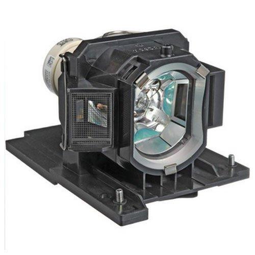 Hitachi DT01481 - lampmodule voor CP-WX3030Wn projectors. Vermogen = 225 watt. Lamp Life (Hours) = 5000 STD/6000 ECO. Oud onderdeelcode = LAMPHIT069. Wordt geleverd met 2 jaar FOC-garantie.