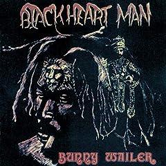 Bunny Wailer- Blackheart Man