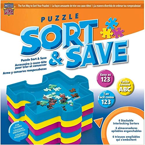 10 best puzzle sorting trays for 2021