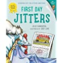 First Day The Jitters Series