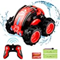 Allcaca 2.4Ghz 4WD Remote Control Car