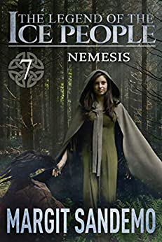 El Pueblo del Hielo 7 – Nemesis (La leyenda del Pueblo del Hielo) de Margit Sandemo