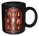 Slipknot - Rusty - Mug - Tasse im Geschenkkarton