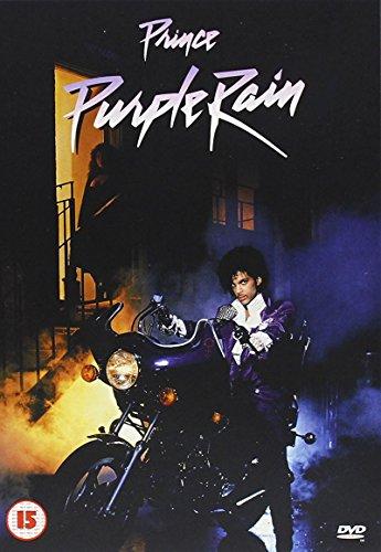 Prince - Purple Rain [Reino Unido] [DVD]