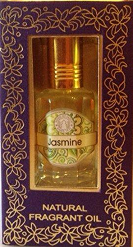 "R-Expo Song of india natural parfumoil""jasmine"" 10ml"