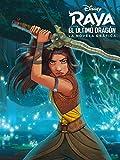 Raya y el último dragón. La novela gráfica: Cómic (Disney. Raya y el último dragón)