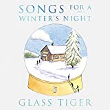 Songtexte von Glass Tiger - Songs for a Winter's Night
