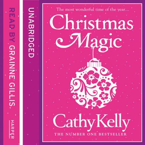 Christmas Magic cover art