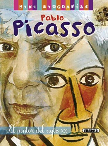 Pablo Picasso (Mini biografías)