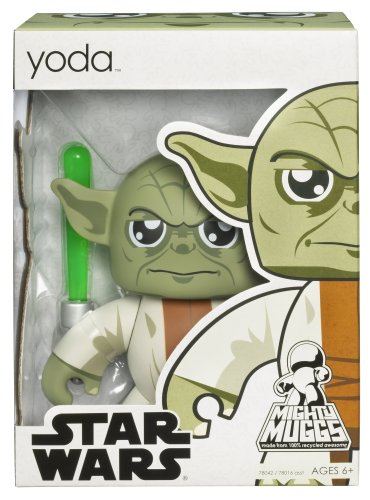 Best mighty muggs yoda for 2020