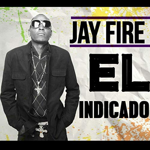 Jay Fire