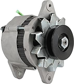 DB Electrical AHI0084 Alternator (For Yanmar Marine Diesel 1Gm 1Gm10 2Gm 2Gmf 2Qm15 2Qm20Y 3Gm 1980 81 82)