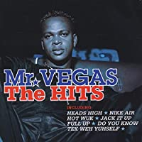 Best of Mr Vegas