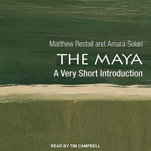 The Maya cover art