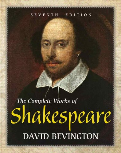 The Complete Works of Shakespeare w…
