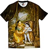 Scenes from Srimad Bhagavatam LIMITED EDITION Exported to U.S and U.K