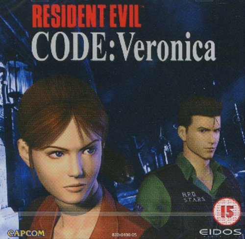 Resident Evil - CODE: Veronica (Dreamcast) by Eidos