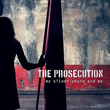 My Silent Phone and Me (Radio Edit)