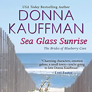 Sea Glass Sunrise cover art