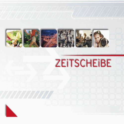 Zeitscheibe 11/2011 Titelbild