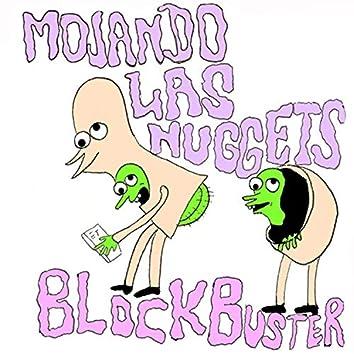 Blockbuster EP