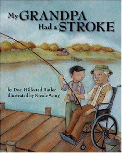 Butler, D:  My Grandpa Had a Stroke