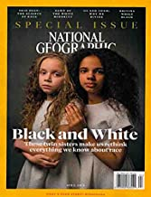 National Geographic Black and White Issue 04