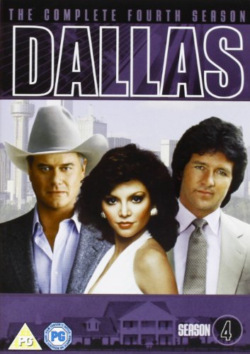 Dallas - Series 4