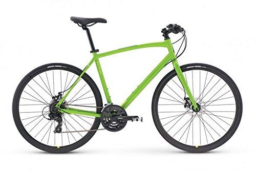 Raleigh Bikes Cadent 2 Fitness Hybrid...