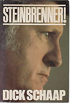 Steinbrenner! 0399127038 Book Cover