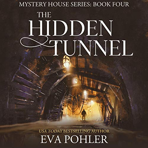 The Hidden Tunnel cover art