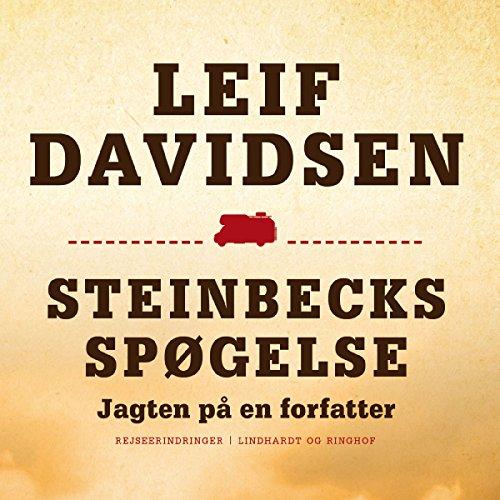 Steinbecks spøgelse: jagten på en forfatter                   Autor:                                                                                                                                 Leif Davidsen                               Sprecher:                                                                                                                                 Leif Davidsen                      Spieldauer: 16 Std. und 42 Min.     Noch nicht bewertet     Gesamt 0,0