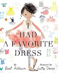 I Had A Favorite Dress