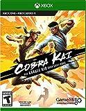 Cobra Kai Karate Kid Saga - One - Xbox One