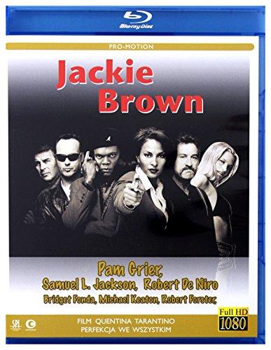 Jackie Brown [Blu-Ray] [Region Free] (IMPORT) (No hay versi243;n espa241;ola)