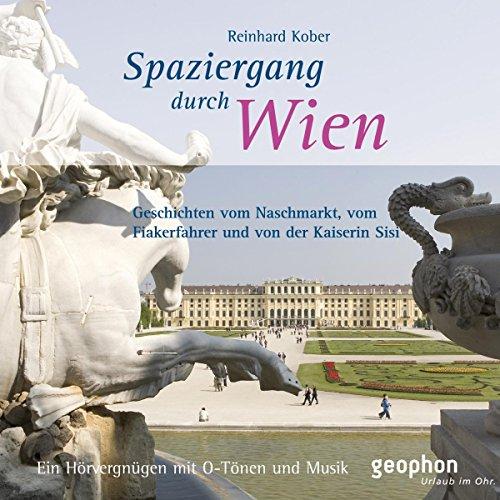 Spaziergang durch Wien cover art