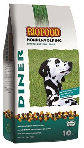 10 KG Biofood diner hondenvoer