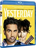 Yesterday (BD) [Blu-ray]