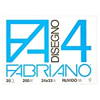 ALBUM 24X33 Fabriano Fab4 BRUT