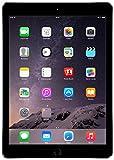 Apple iPad Air 2 nero 16GB WiFi