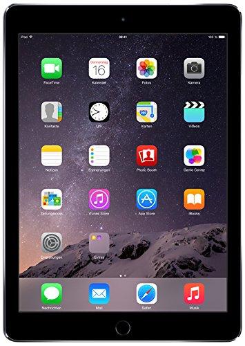 Apple iPad Air 2 16GB Wi-Fi -Space Grey