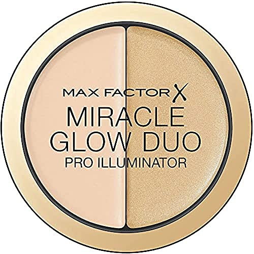 Max Factor Miracle Glow Polvos Iluminadores Tono 10 Light - 11 gr