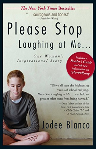 Please Stop Laughing at Me: One Woman's Inspirational Story (English Edition)