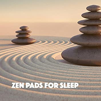 Zen Pads for Sleep