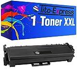 Tito-Express Platinum Series 1 Cartuccia Toner XXL compatibile con HP CF410X 410X 410A Color LaserJet Pro M450 M452 DN DW NW M470 MFP-M377 MFP-M477 FDN FDW FNW