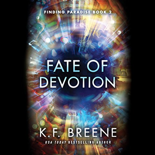 Fate of Devotion audiobook cover art