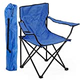 Divinz Folding Camping Chair Portable Fishing Beach Outdoor Chair(Multicolor)