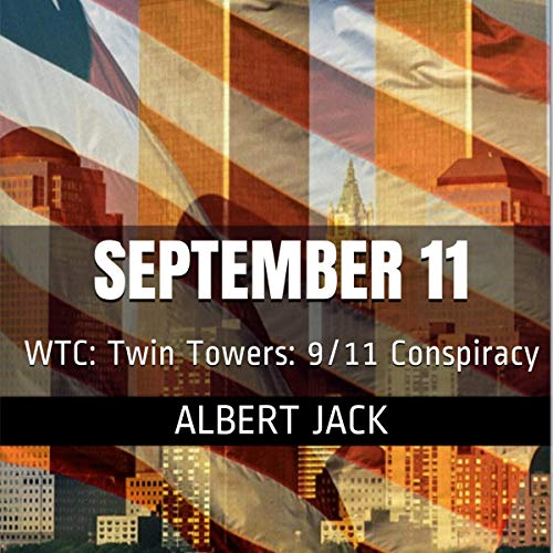 9/11 Conspiracy: WTC: Twin Towers cover art