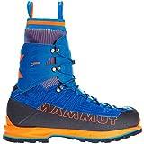 Mammut Herren Nordwand Knit High GTX Schuhe, Ice-Sunrise, UK 10.5