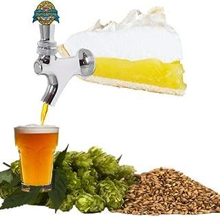 Austin Homebrew Grandma's Lemon Meringue Pie Cream Ale (23) - All Grain